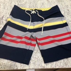 Sperry Board Shorts - Size 36